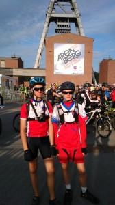 Paris Roubaix VTT 2017